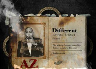 Different -AZ