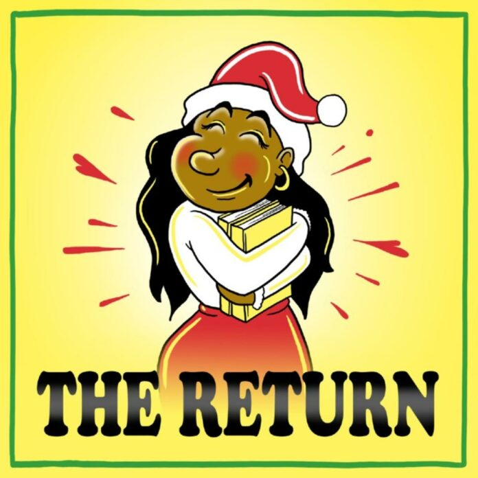 The Return - Chance The Rapper