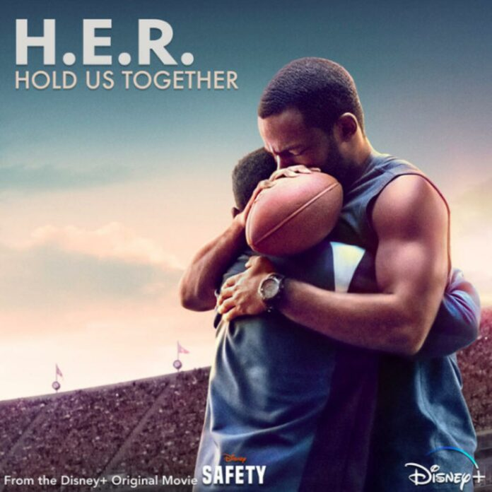 Hold Us Together - H.E.R.