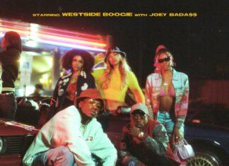 Westside Boogie, Joey Bada$$