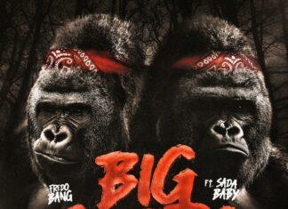 Big Steppa - Fredo Bang Feat. Sada Baby