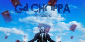 In Scam We Trust -G4 Boyz Feat. G4 Choppa