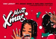 Mery Xmas - Coi Leray Feat. Dess Dior & Maliibu Miitch