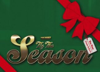Tiz The Season - Big K.R.I.T.