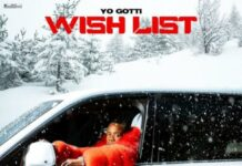Wish List - Yo Gotti