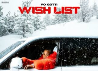 Wish List -Yo Gotti