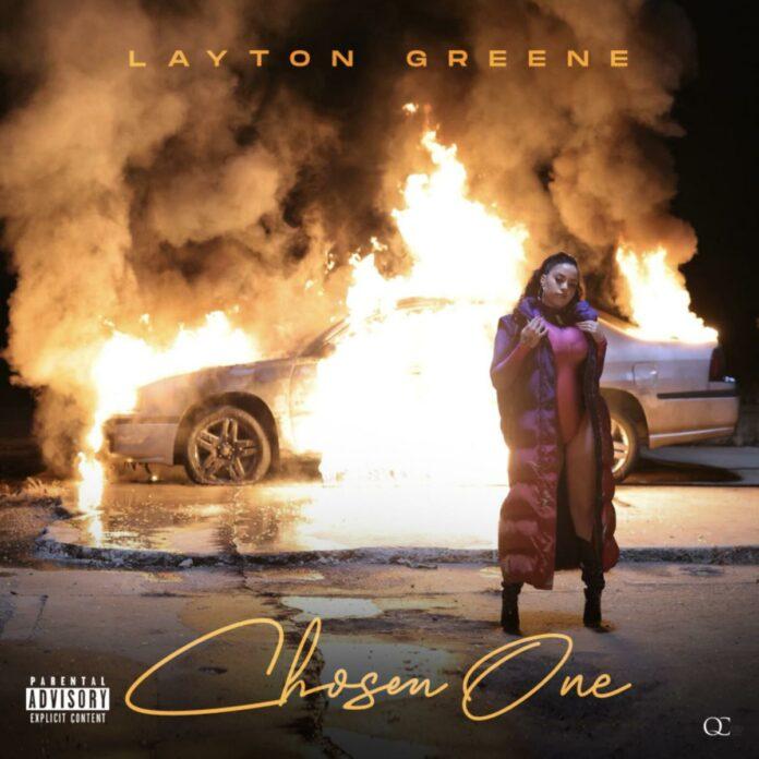 Chosen One - Layton Greene