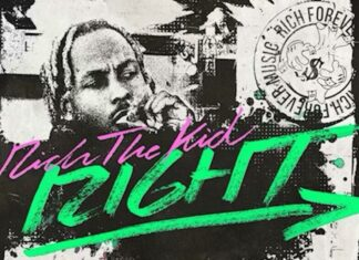 Right -Rich The Kid