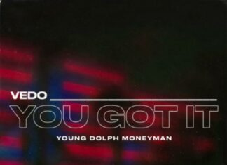 You Got It (Remix) - Vedo Feat. Young Dolph & Money Man