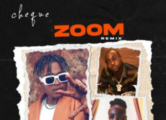 Zoom (Remix) - Cheque Feat. Davido & Wale