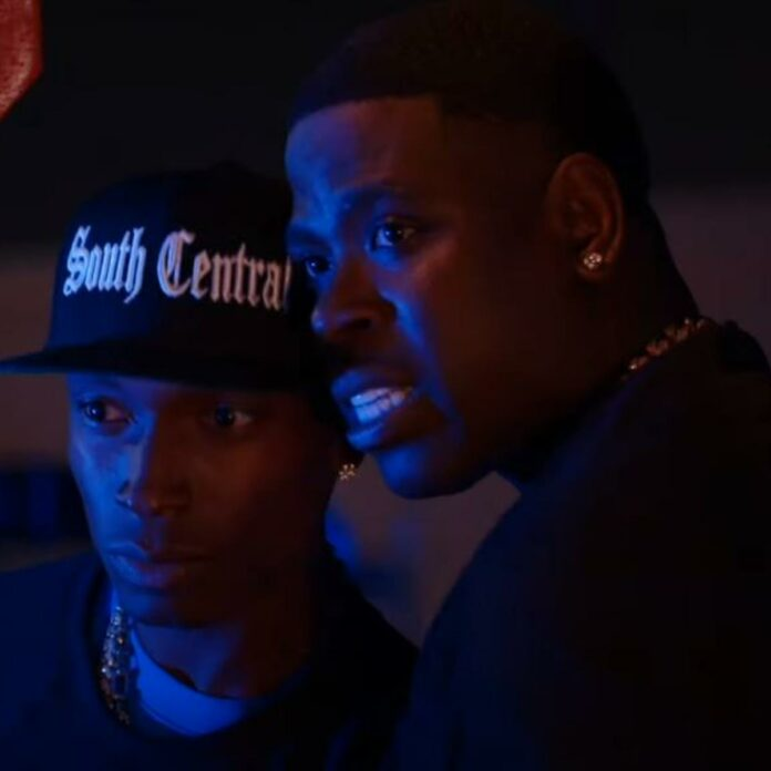 211 - Casanova Feat. Snoop Dogg