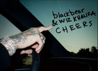 Cheers - blackbear & Wiz Khalifa