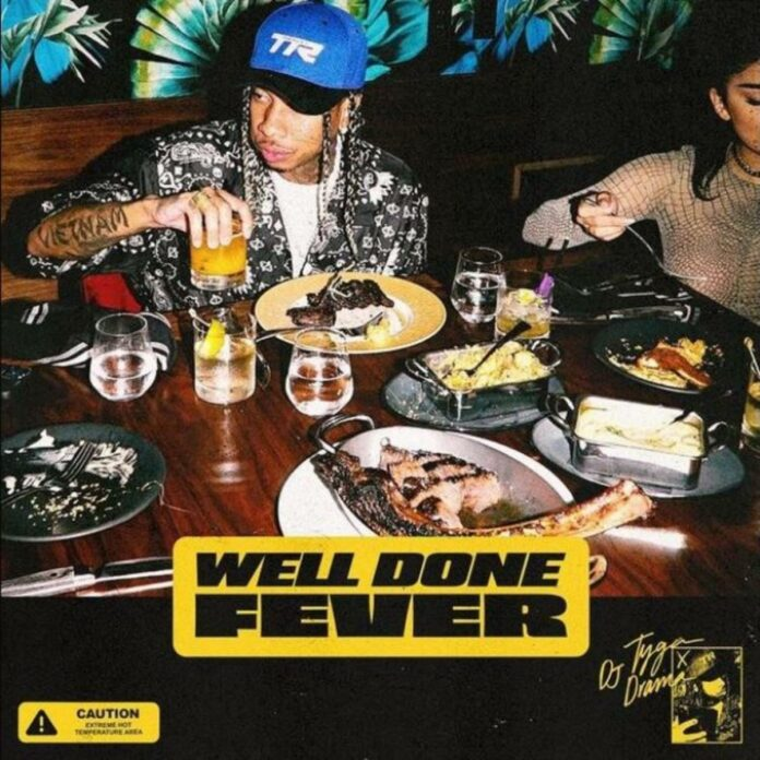 For The Night - Tyga & Dj Drama