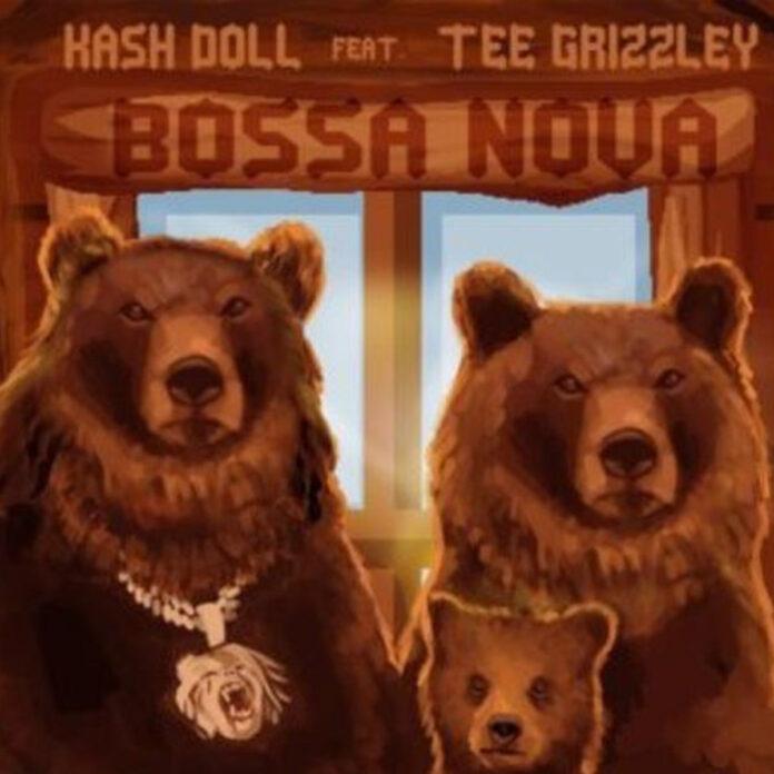 Bossa Nova -Kash Doll Feat. Tee Grizzley