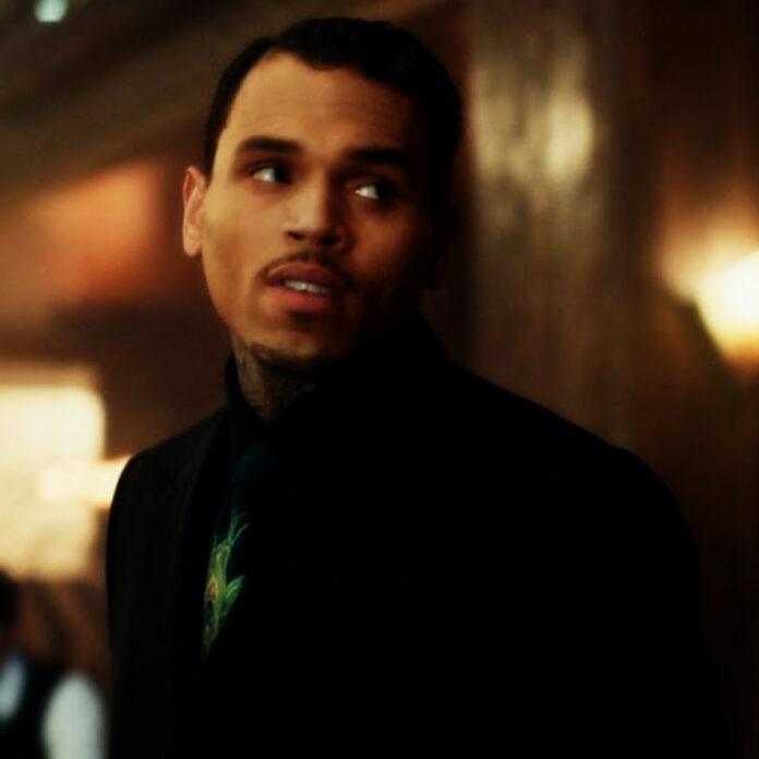 City Girls -Chris Brown, Young Thug