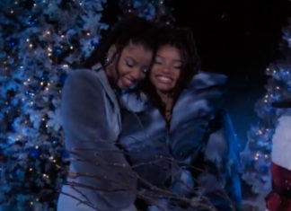 Disney Holiday Singalong - Chloe x Halle