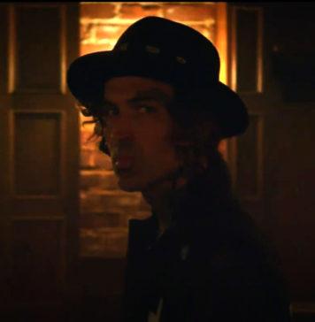Ghetto Cowboy -Yelawolf