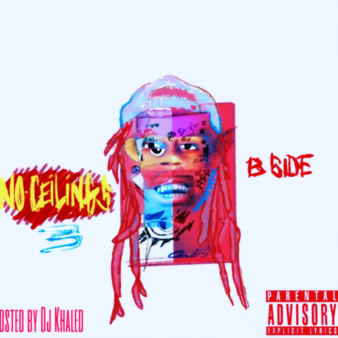 Hit Different - Lil Wayne feat. 2 Chainz | No Ceilings 3 B Side