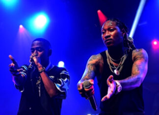 Know About Me - Future ft. Big Sean Prod. By Metro Boomin