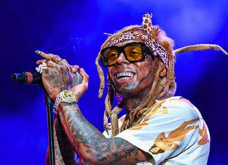 Lil Wayne Sells Masters to Universal Music Group123