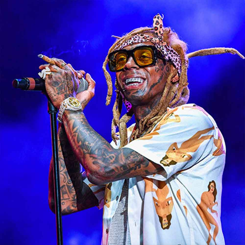 Lil Wayne Sells Masters to Universal Music Group123