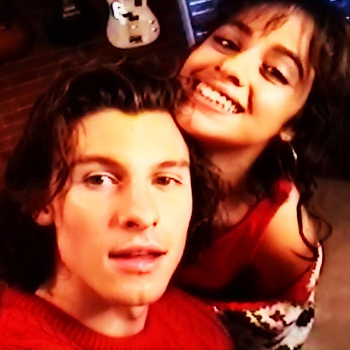 The Christmas Song - Shawn Mendes, Camila Cabello