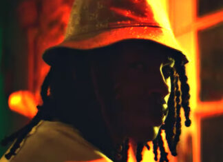 Wayne's Story -King Von