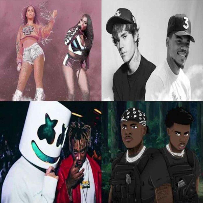 best music collaboration