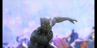 Which direction will Marvel go in the Black Panther franchise?