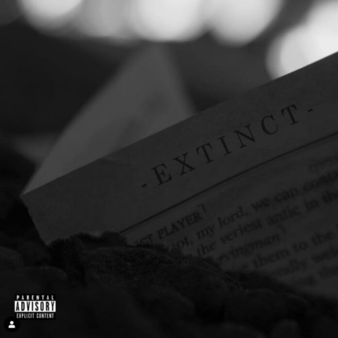 Extinct (Extended) - Reason Feat. Joey Bada$$, Westside Boogie, Jack Harlow & Denzel Curry