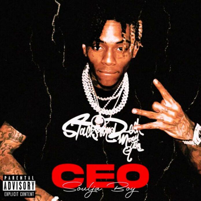 CEO - Soulja Boy