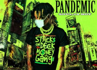 Pandemic - Soulja Boy