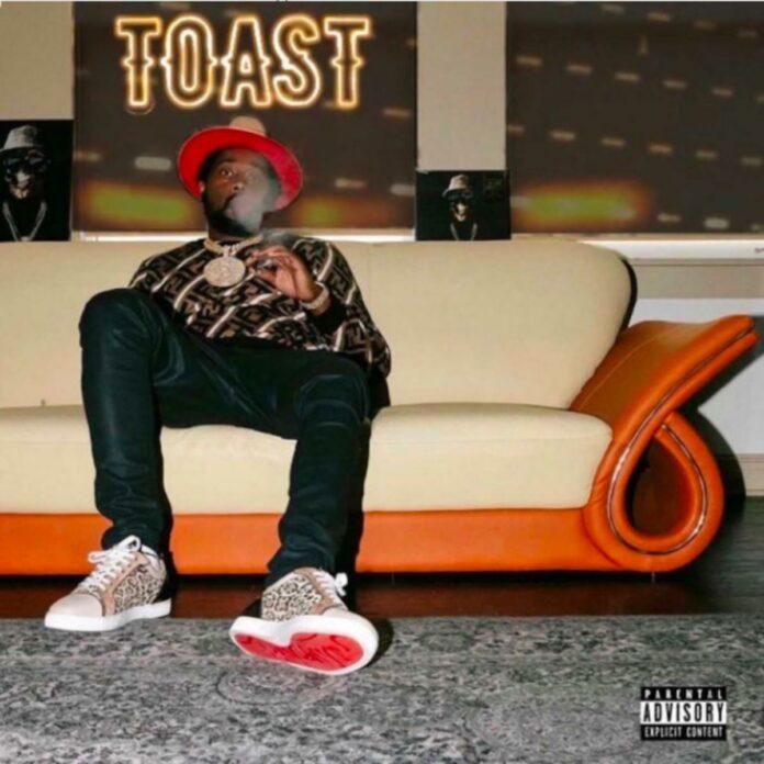 Toast - Conway & Big Ghost LTD