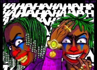 HAHAHA - YN Jay Feat. Lil Yachty