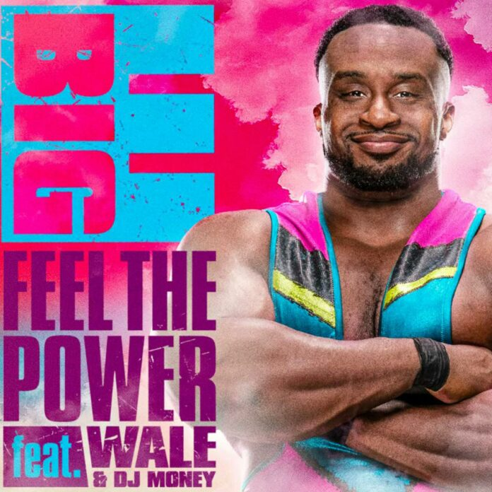 Feel The Power - Big E Feat. Wale & DJ Money