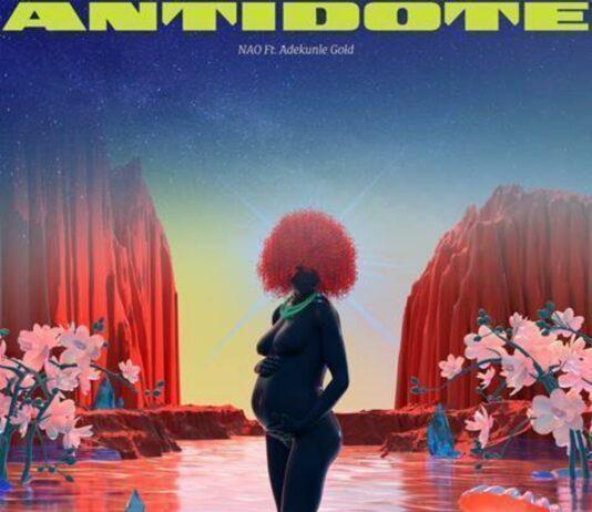 Antidote - NAOft. Adekunle Gold