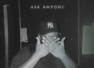 Ask Anyone - Aesop Rock & Homeboy Sandman