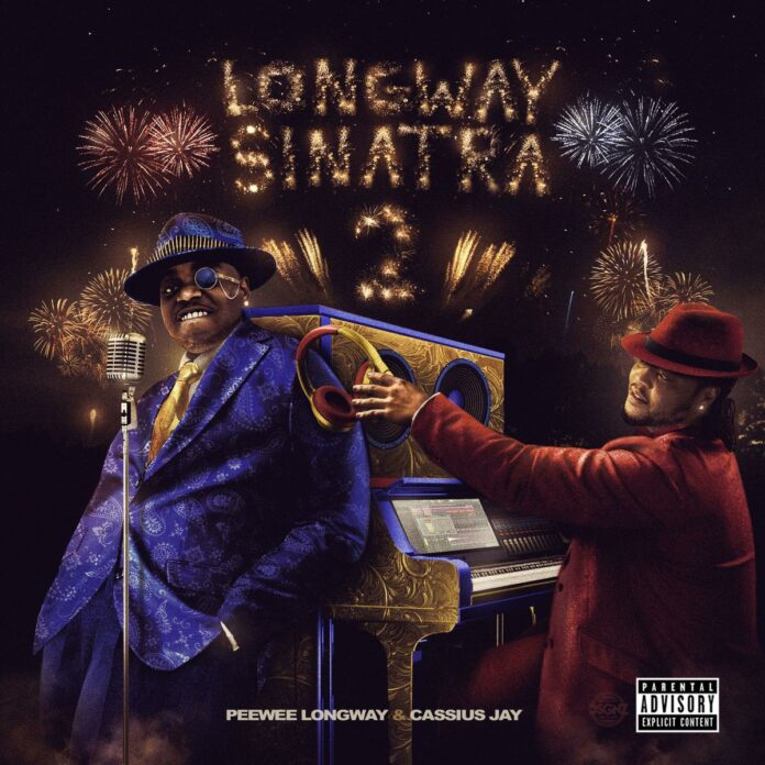 Forever - Peewee Longway & Cassius Jay Feat. Tee Grizzley & Lil Yachty