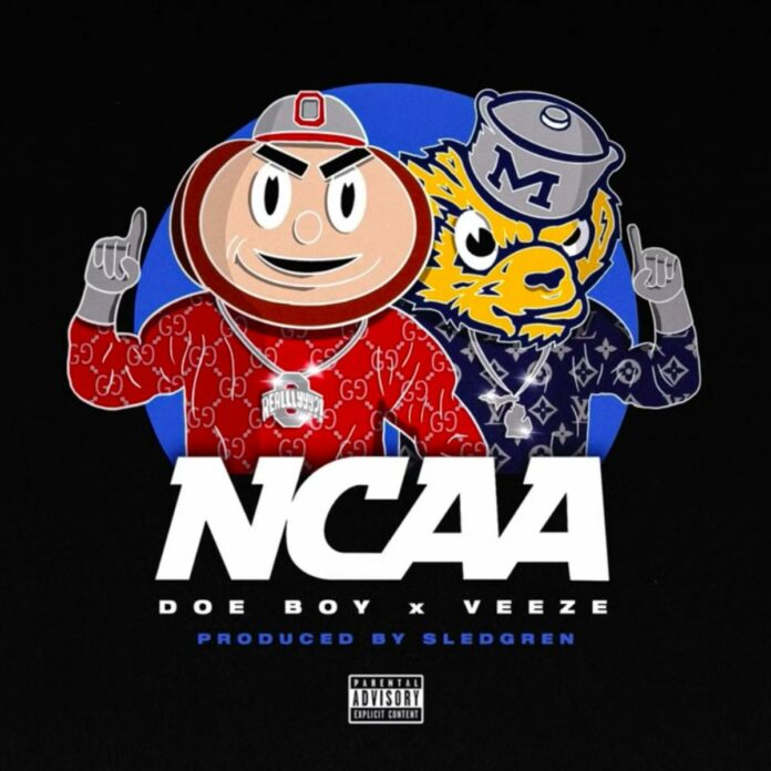 NCAA - Doe Boy & Veeze Produced by Sledgren