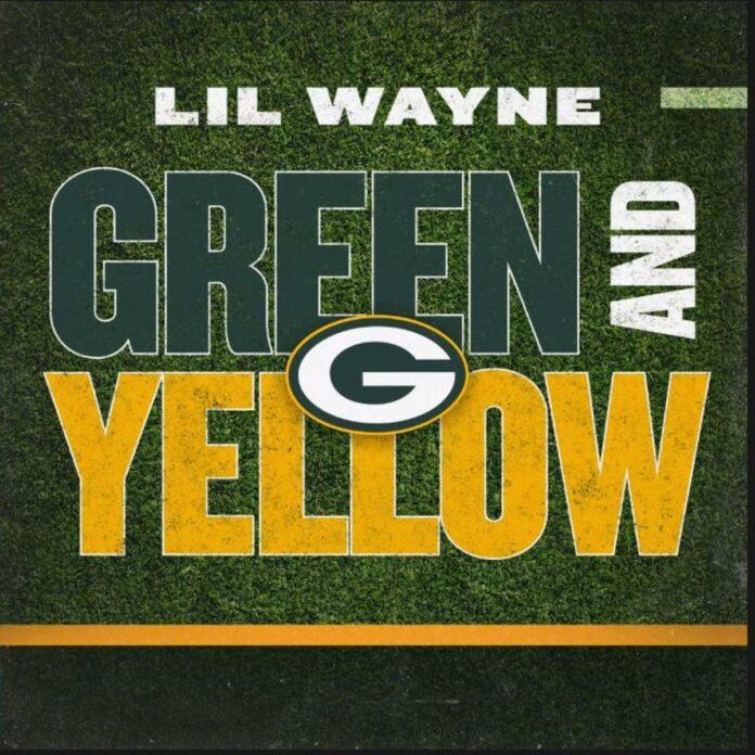 Green And Yellow - Lil Wayne