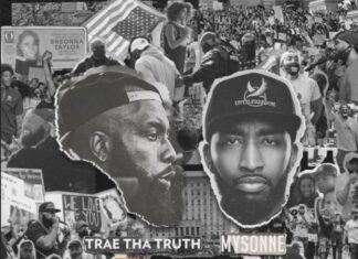 You Know How We Coming - Trae Tha Truth & Mysonne