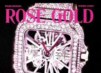 Rose Gold - PnB Rock Feat. King Von