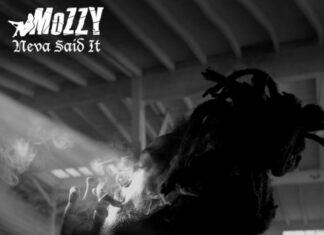 Neva Said It - Mozzy