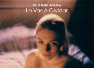 Lo Vas A Olvidar - Billie Eilish & ROSALÍA