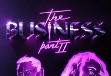 The Business Part II - Tiesto & Ty Dolla $ign
