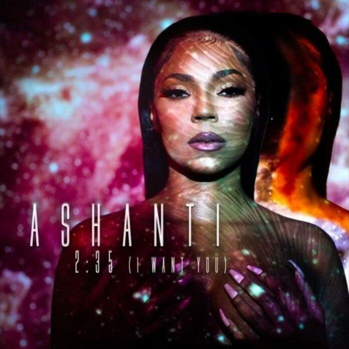 235 (2:35 I Want You) - Ashanti