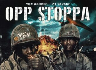 Opp Stoppa (Remix) - YBN Nahmir Feat. 21 Savage