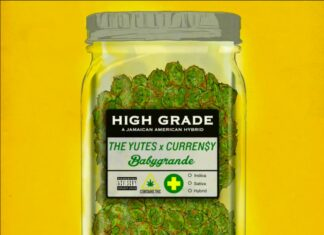 High Grade - The Yutes Feat. Curren$y