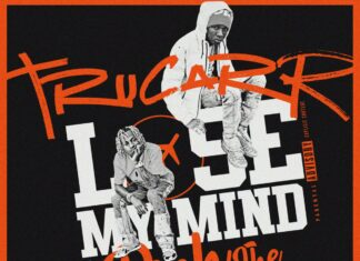 Lose My Mind - TruCarr Feat.Rich The Kid
