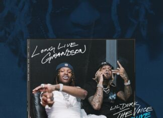 Finesse Out The Gang Way - Lil Durk feat. Lil Baby
